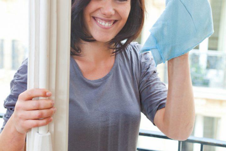 Fenster Putzen » Mit Diesen 3 Tipps Geht's Problemlos