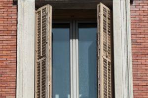 Fenster restaurieren