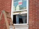 Fenster schmieren