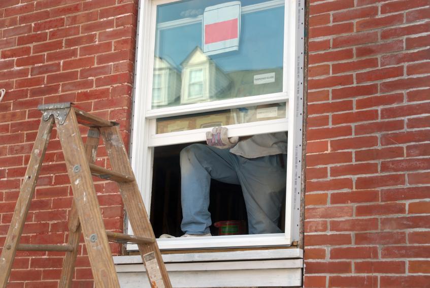 Fenster schmieren » Das sollten Sie beachten