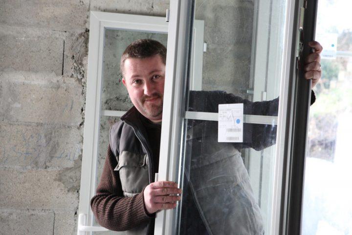 Fenster sichern