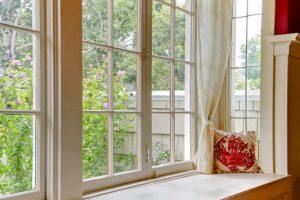 Fenster undicht