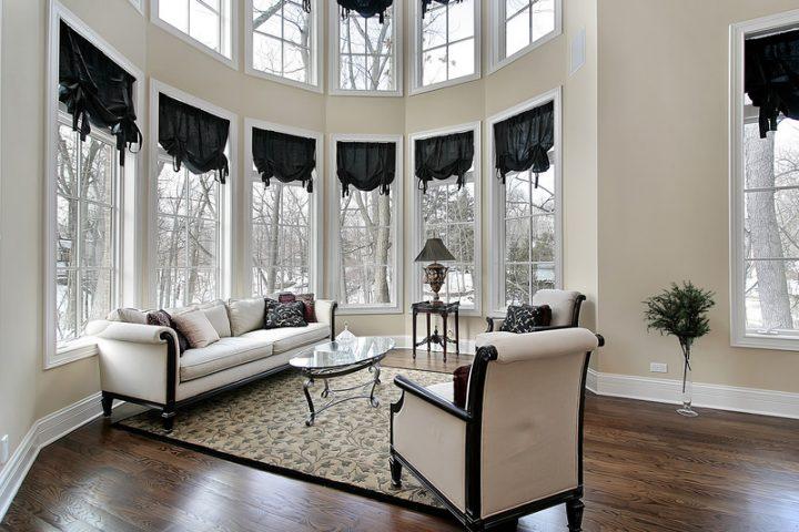 Fensterbank gestalten » Kreative Dekorationsideen