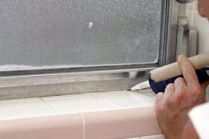 Häufig Fensterdichtungen erneuern » So wird's gemacht OS44