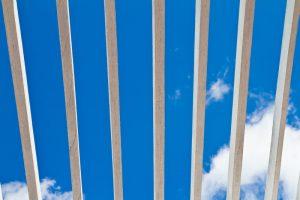 Fenstergitter selber bauen