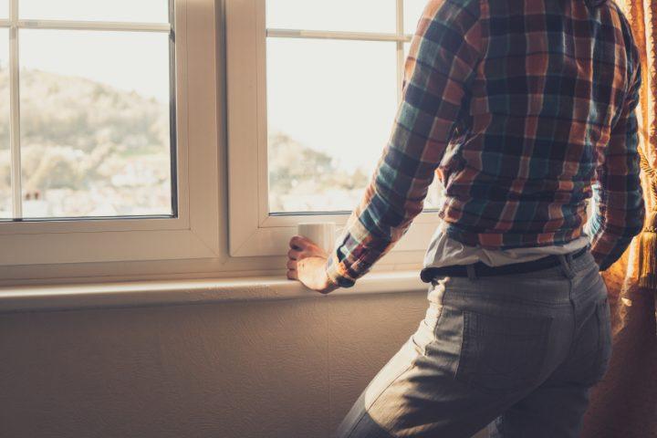 Fensterglas Wärmedurchgangswerte