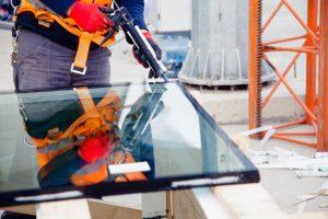 Fensterglas testen