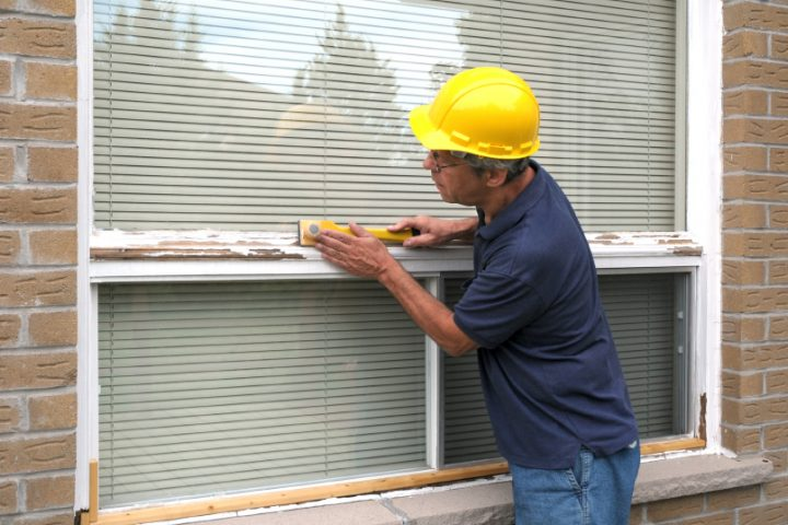 Hervorragend Fensterkitt verarbeiten » Das sollten Sie wissen UL32