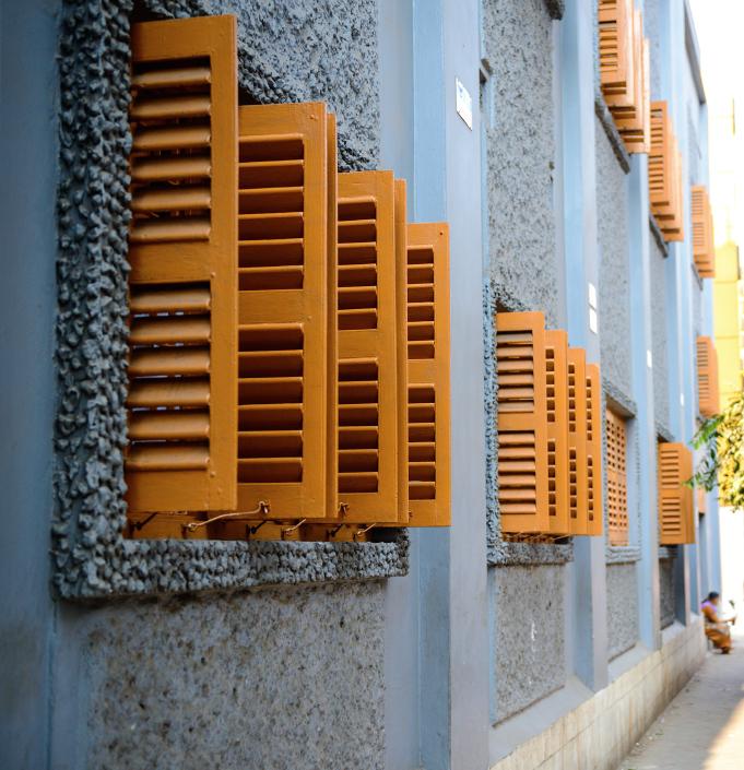 Fensterladen Aus Holz Preise Kauftipps