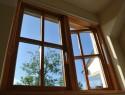 Fensterlaibung verkleiden