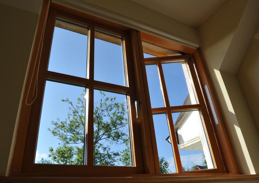 Fensterlaibung Mit Gipskarton Verkleiden Eine Anleitung
