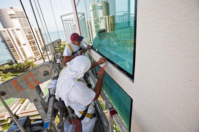 Fensterleisten kleben » Das ist zu beachten