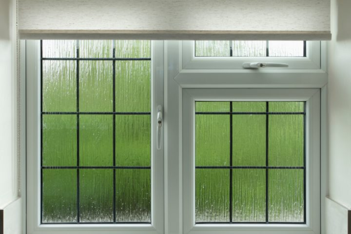 Fensterriegel nachrüsten