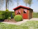 Fertighaus Gartenhaus