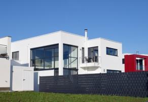 kosten f r ein fertighaus bezugsfertig. Black Bedroom Furniture Sets. Home Design Ideas