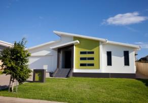 fertighaus oder massivhaus was spricht wof r. Black Bedroom Furniture Sets. Home Design Ideas