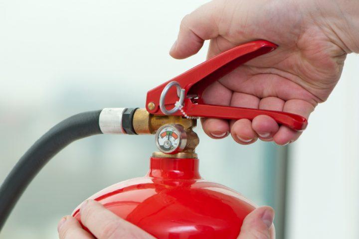 Sehr Feuerlöscher auffüllen » Wie viel kostet das? HZ29