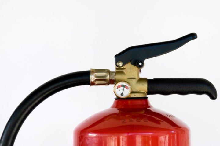 Berühmt Feuerlöscher auffüllen » Wie viel kostet das? BX58