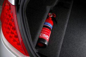Feuerlöscher Pflicht Auto