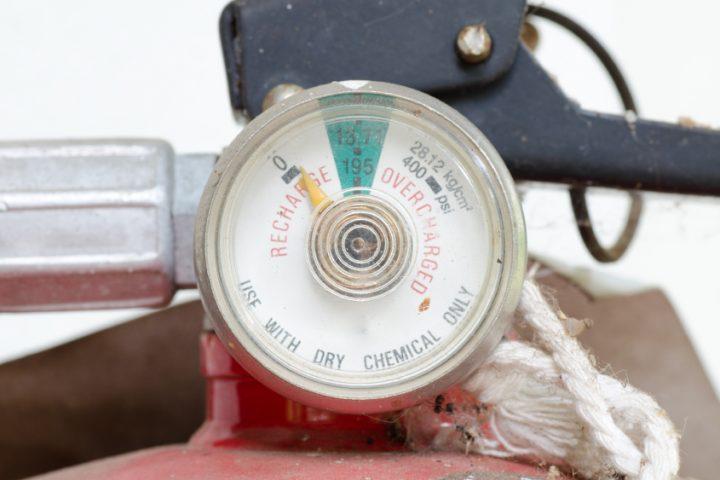 Extrem Feuerlöscher auffüllen » Wie viel kostet das? GB51