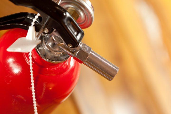 Gut bekannt Feuerlöscher auffüllen » Wie viel kostet das? QK36