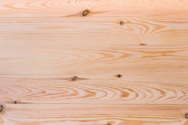 Fichtenholz für draußen