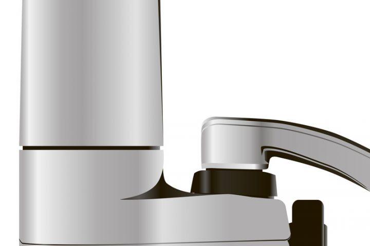 Filter Wasserleitung