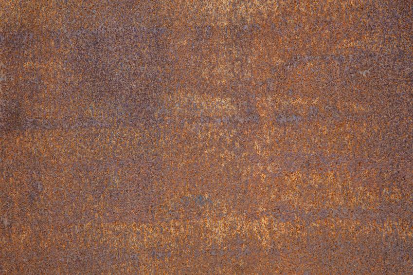 Flächenkorrosion