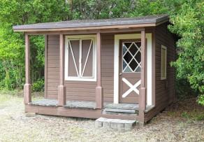 flachdach gartenhaus tipps anbieter preise in der bersicht. Black Bedroom Furniture Sets. Home Design Ideas