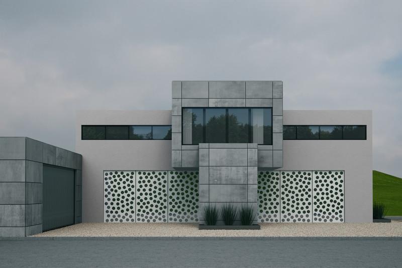 terrasse gefalle. Black Bedroom Furniture Sets. Home Design Ideas