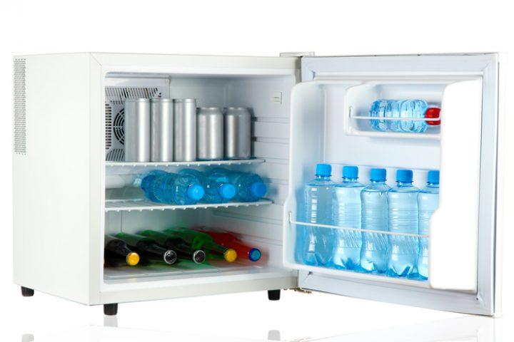 Flasche Kühlschrank