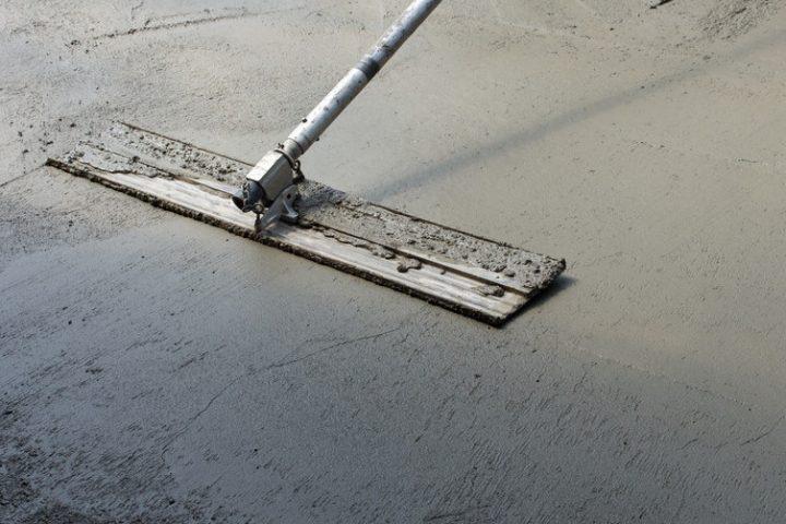 Relativ Fließestrich Fußbodenheizung - Möglichkeiten und Alternativen FN21