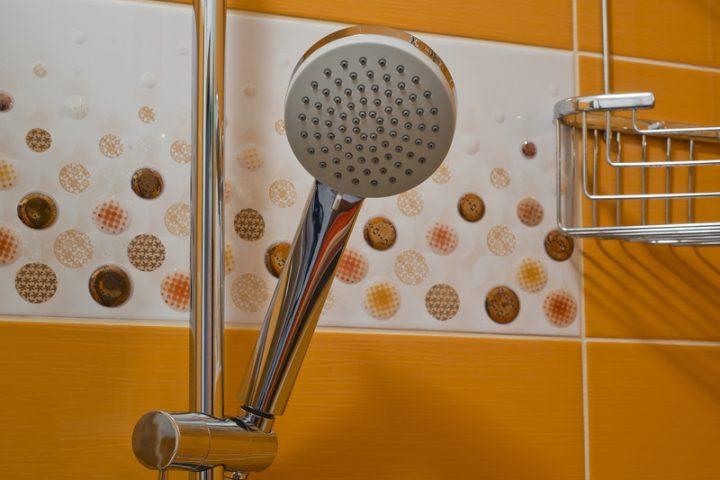 Fliesen Dusche