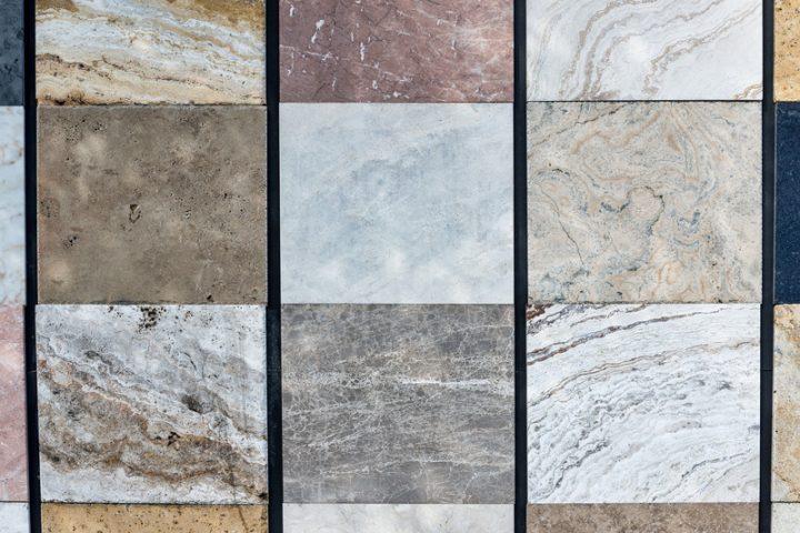 Fliesen steinoptik  Fliesen aus Stein » Gesteine im Überblick » Anbieter und Preise
