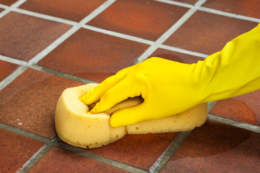 Fliesen Entfetten Diese Hausmittel Haben Sich Bewährt - Kalk fliesen entfernen hausmittel