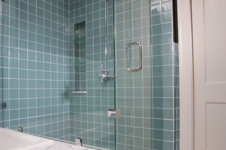 Fliesenfugen versiegeln Dusche