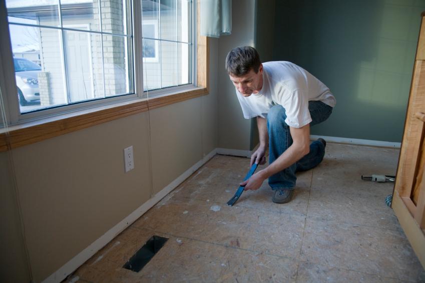 Fußbodenbelag Entfernen Preis ~ Fußboden entfernen anleitung in schritten