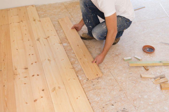Fußboden Verlegen Trier ~ Fußboden materialien bodenbelag für küche ideen für