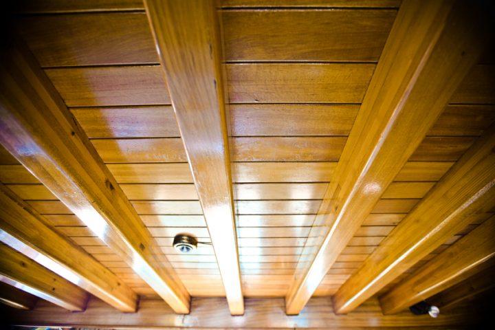 Häufig Fußbodenheizung auf einer Holzbalkendecke » Geht das? SD64