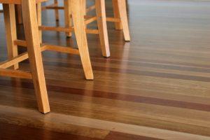 Fußbodenheizung Holzboden