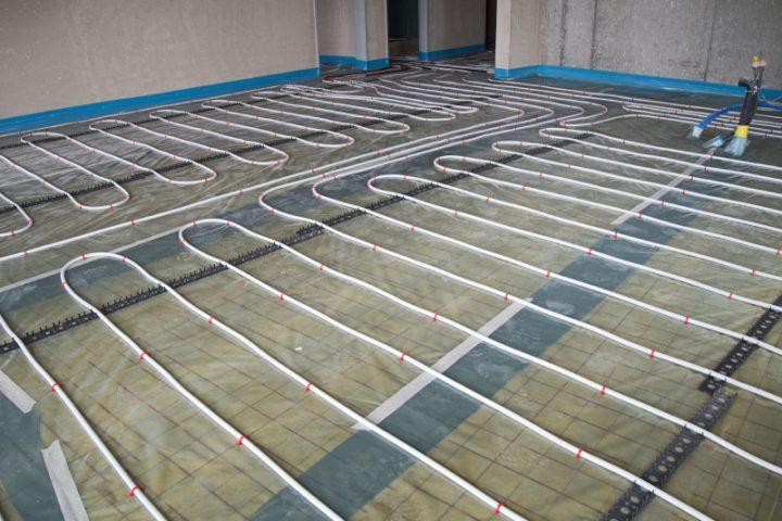 Fußboden Im Keller Abdichten ~ Fußbodenheizung im keller ist das sinnvoll