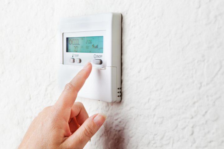 Fußbodenheizung Thermostat nachrüsten