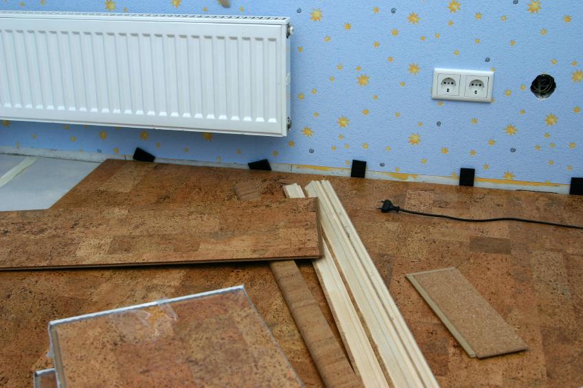 Holzfußboden Erneuern ~ Fußbodenheizung erneuern » diese probleme beheben sie