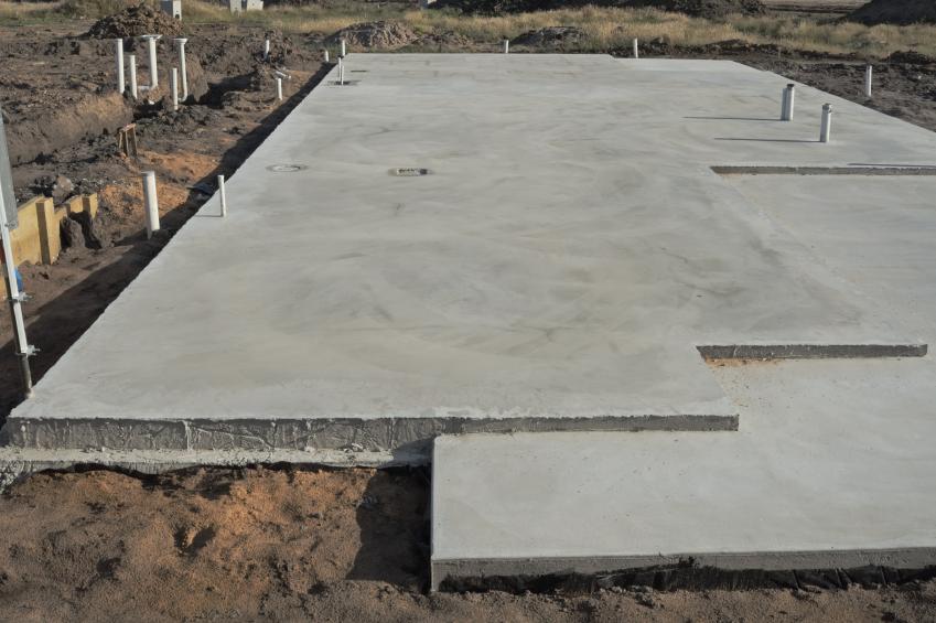 Fussbodenheizung In Bodenplatte Vorteile Probleme