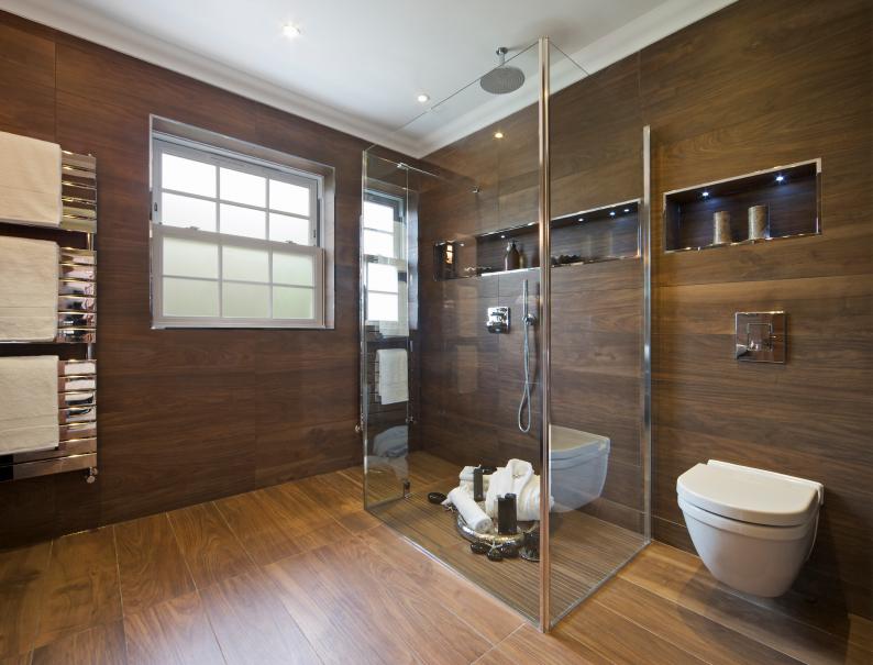 fu bodenheizung unter der dusche geht das. Black Bedroom Furniture Sets. Home Design Ideas