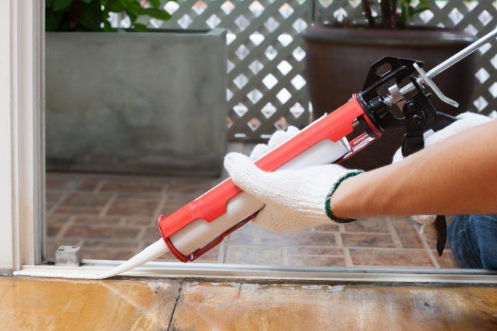 Turbo Fugen abdichten und füllen » Diese Werkzeuge benötigen Sie RV83