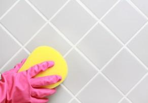 fugen sauber machen es geht auch ohne chemie. Black Bedroom Furniture Sets. Home Design Ideas