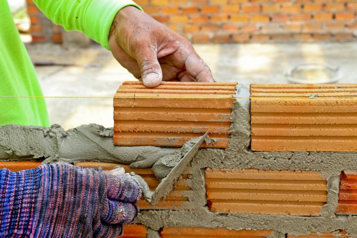 Fugenmörtel Mauerwerk