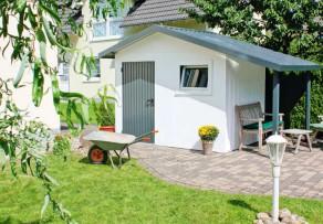 bodenplatte f r das gartenhaus selber bauen eine anleitung. Black Bedroom Furniture Sets. Home Design Ideas