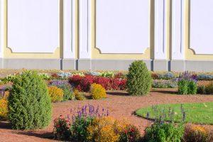 Fundament Gartenmauer